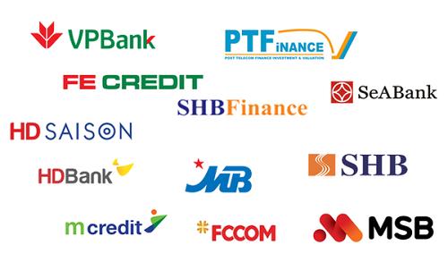 Công ty tài chính hỗ trợ vay tiêu dùng cá nhân