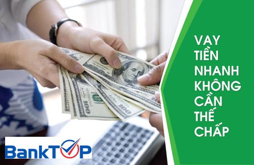 VietCredit - Hướng dẫn đăng ký và sử dụng thẻ vay Vietcredit 4