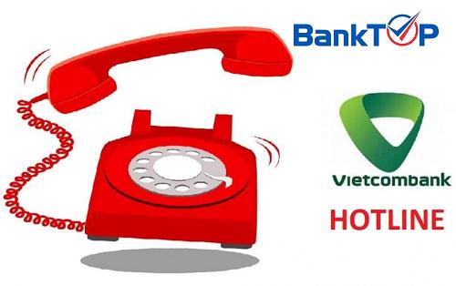 Chức năng của tổng đài Vietcombank