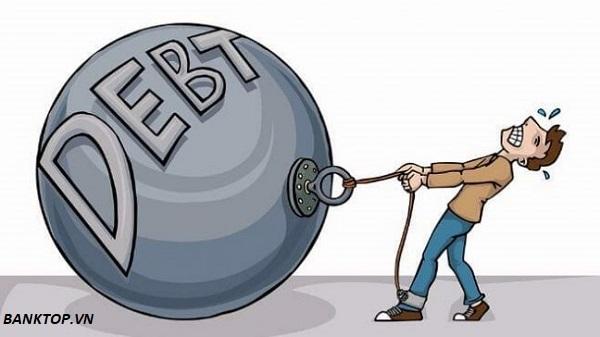 dư nợ quá hạn