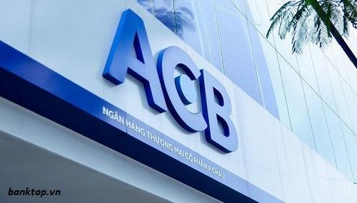 Ngân hàng ACB