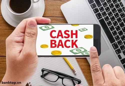 cashback là gì