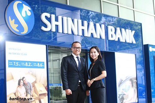 hotline shinhan bank