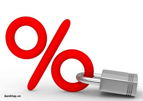 Lãi suất cố định