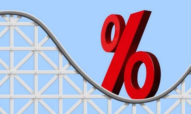 Lãi suất vay tín chấp BIDV thấp hơn rất nhiều so với mặt bằng chung