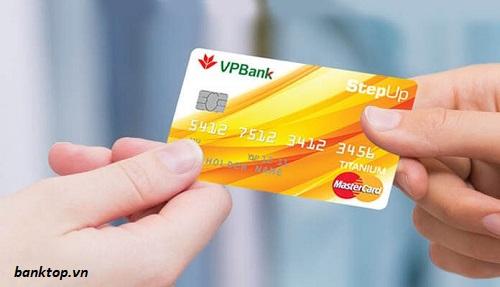 Quy trình phát hành thẻ tín dụng