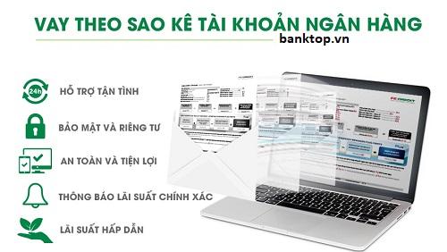 Mẫu xác nhận lương 3 tháng VPBank, BIDV ... mới nhất 2019 | Banktop 1