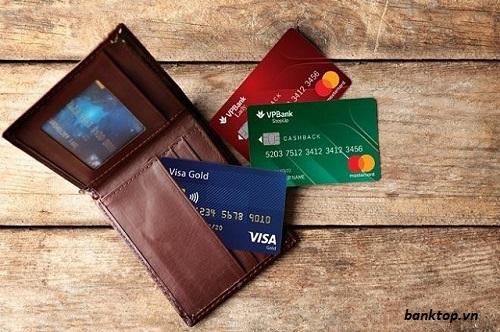 Làm thẻ tín dụng cần những giấy tờ gì ?