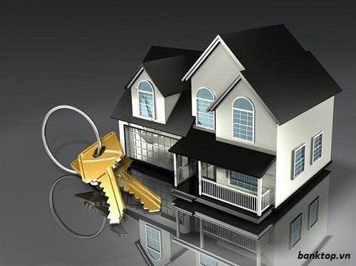 Có thể vay tiền mua nhà khi hạn hẹp tài chính