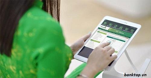 Đăng ký SMS Banking trực tuyến