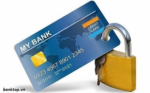 Hạn mức thẻ tín dụng phụ thuộc nhiều yếu tố