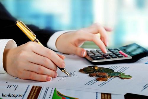 kiến thức về vay tín chấp Vietcombank