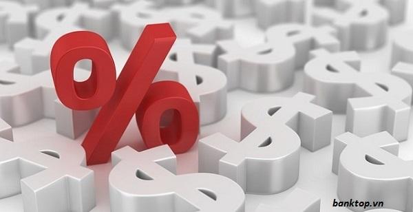 Phần trăm lãi suất liên ngân hàng