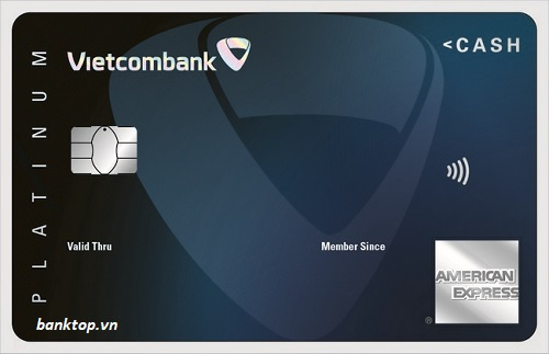 thẻ vietcombank