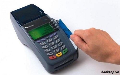POS giúp tiết kiệm thời gian thanh toán