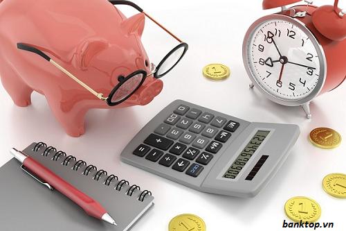 Các ngân hàng nhà nước cho vay tín chấp với ưu đãi khủng mà lãi suất thấp