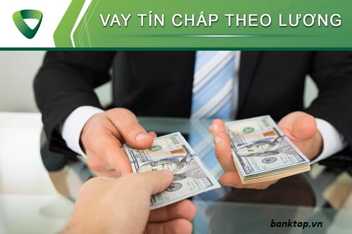 Các ngân hàng nhà nước cho vay tín chấp theo nhiều hình thức