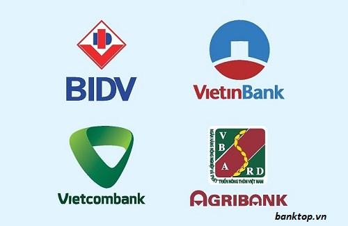 Các ngân hàng nhà nước cho vay tín chấp với hồ sơ duyệt nhanh chóng