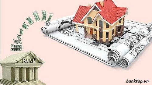 Vay tiền mua nhà cần chú trọng lãi suất vay