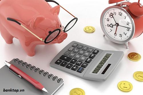 Xây dựng kế hoạch tài chính khi vay tín chấp Vietcombank
