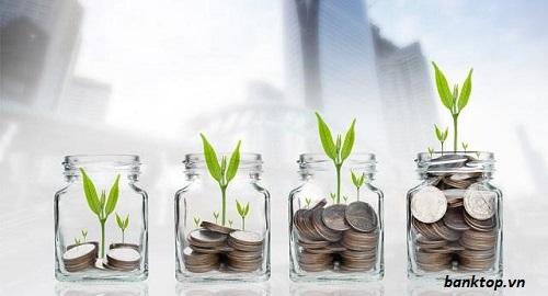 Cách đầu tư lãi suất kép