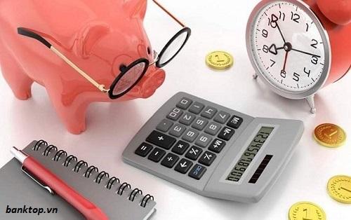 Tính toán khi lựa chọn ngân hàng gửi