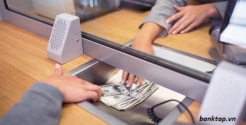 Gửi tiết kiệm ngân hàng an toàn cao