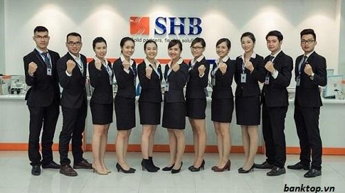 Ngân hàng SHB