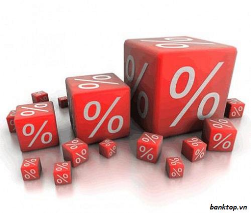 Lãi chiết khấu do ngân hàng trung ương quy định