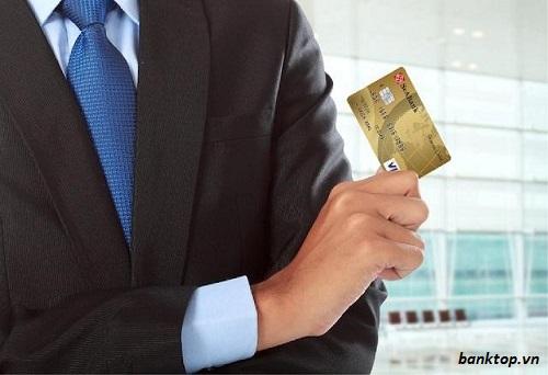 Thủ tục vay theo thẻ ATM rất đơn giản