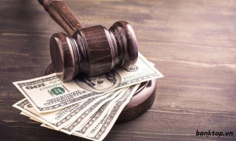 Vay tiền không trả có bị xử phạt ?