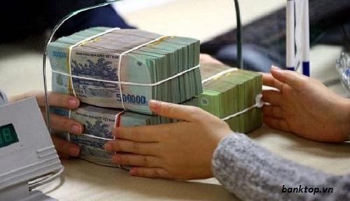 Vay tiền theo hợp đồng trả góp, tín dụng cũ lãi suất thấp 1