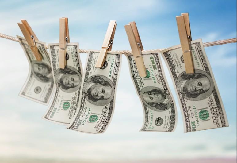 Rửa tiền là gì ?