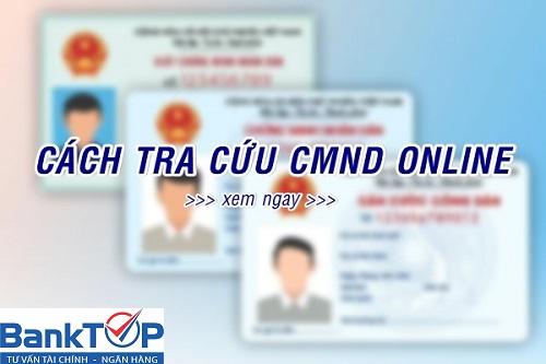 Cách đăng ký làm thẻ Căn cước công dân Online nhanh nhất 2