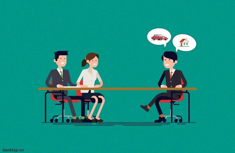Vay tiêu dùng có phải là giải pháp tối ưu hay không ?