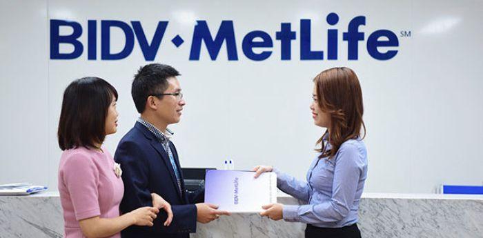 BIDV Metlife được nhiều người tin tưởng lựa chọn