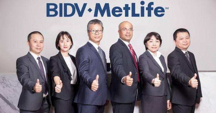 BIDV Metlife là đơn vị mang đến cho bạn rất nhiều gói bảo hiểm tốt