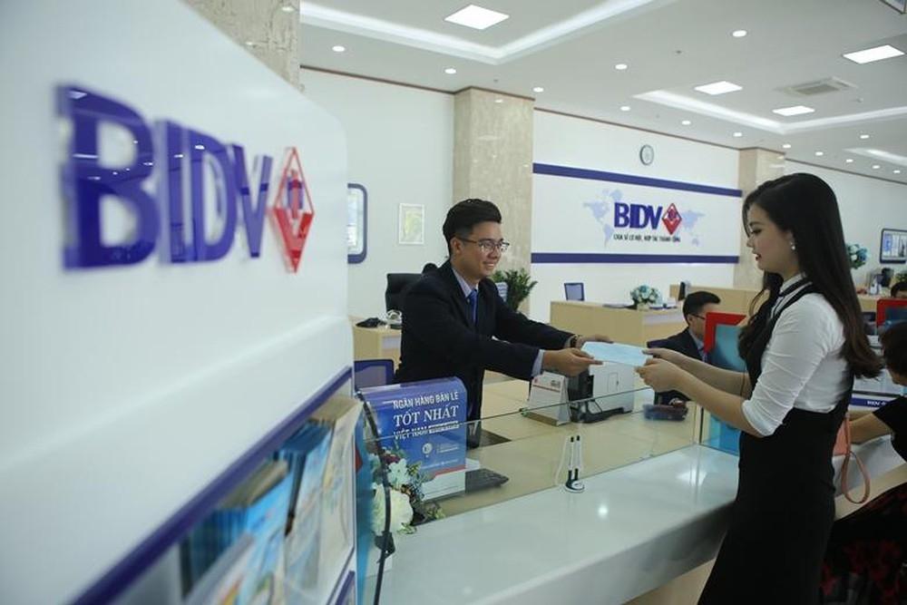 BIDV là ngân hàng gì ?