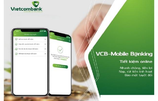 Internet banking với những dịch vụ vô cùng tiện lợi
