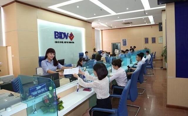 Phí chuyển tiền BIDV bao nhiêu còn phụ thuộc vào loại hình chuyển khoản