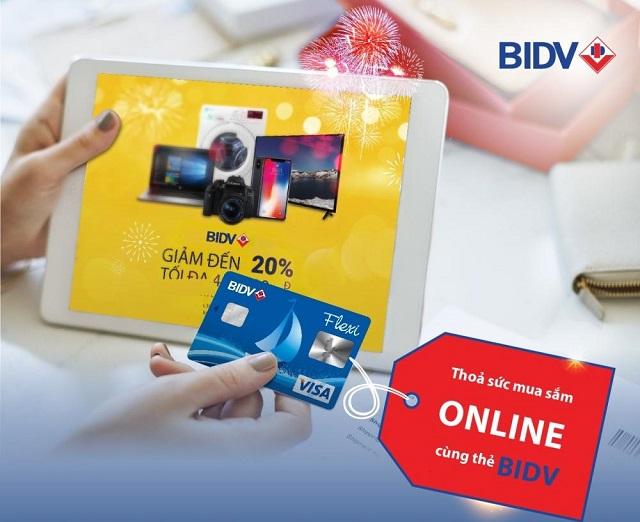 Số tài khoản ngân hàng BIDV bao gồm 14 chữ số