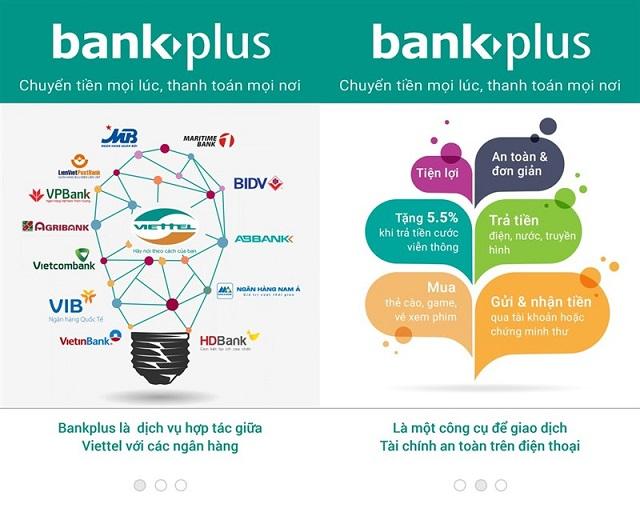 Với BIDV Bankplus chỉ trên một chiếc điện thoại khách hàng sẽ dễ dàng thực hiện các giao dịch