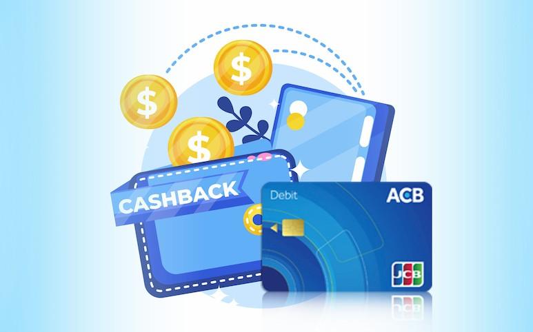 Hướng dẫn làm thẻ Visa ACB