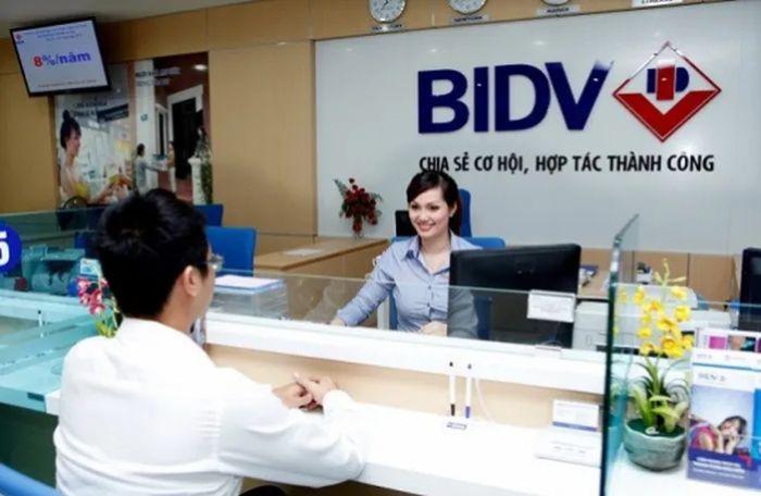 Tại sao nên gửi tiết kiệm ngân hàng BIDV?