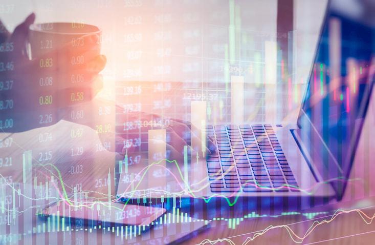 Lợi ích và rủi ro khi tham gia thị trường chứng khoán