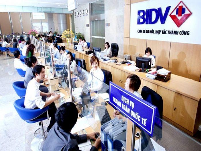 Swift Code BIDV chính là mã nhận dạng của ngân hàng BIDV