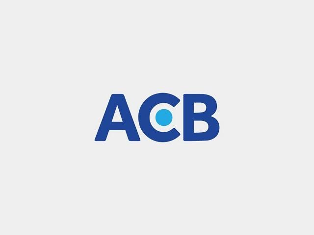 Tỷ giá ACB