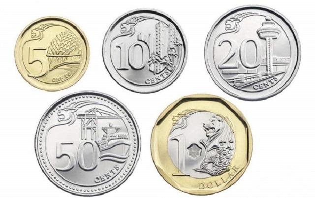 1 Cent bằng bao nhiêu tiền Việt?