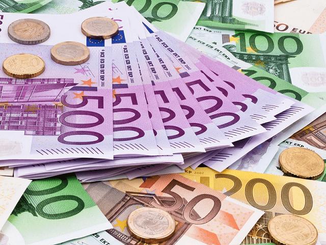 1 Euro bằng bao nhiêu tiền Việt Nam