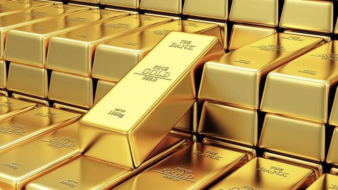 Giá vàng biến động lên xuống theo từng thời điểm